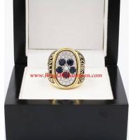 1978 Dallas Cowboys National Football Conference Championship Ring, Custom Dallas Cowboys Champions Ring