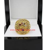 1955 New York Yankees America League Baseball Championship Ring, Custom New York Yankees Champions Ring