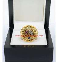 1963 New York Yankees America League Baseball Championship Ring, Custom New York Yankees Champions Ring