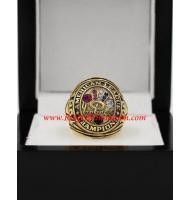 1964 New York Yankees America League Baseball Championship Ring, Custom New York Yankees Champions Ring