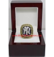 1976 New York Yankees America League Baseball Championship Ring, Custom New York Yankees Champions Ring
