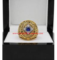 1953 Brooklyn Dodgers National League Championship Ring, Custom Brooklyn Dodgers Ring
