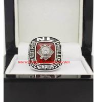 1983 Philadelphia Phillies Men's Baseball NL Championship Ring, Custom Los Angeles Dodgers Champions Ring