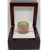2007 Colorado Rockies National League Baseball Championship Ring, Custom Colorado Rockies Champions Ring