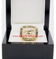 1992 Calgary Stampeders the 80th Grey Cup Men's Football Championship Ring