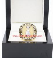 1993 Edmonton Eskimos the 81st Grey Cup Men's Football Championship Ring