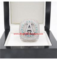 2017 Toronto Argonauts The 105th CFL Men's Football Grey Cup Championship Ring