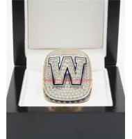 2019 Winnipeg Blue Bombers The 107th CFL Men's Football Grey Cup Championship Ring, Presell