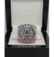 2004 Toronto Argonauts The 92nd Grey Cup Championship Ring, Custom Toronto Argonauts Champions Ring