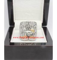2010 Montreal Alouettes The 98th Grey Cup Championship Ring, Custom Montreal Alouettes Champions Ring