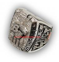 2011 BC Lions The 99th Grey Cup Championship Ring, Custom BC Lions Champions Ring