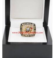 1992 Toronto Blue Jays World Series Championship Ring, Custom Toronto Blue Jays Champions Ring