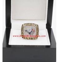 1993 Toronto Blue Jays World Series Championship Ring, Custom Toronto Blue Jays Champions Ring