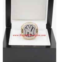 1999 New York Yankees World Series Championship Ring, Custom New York Yankees Champions Ring