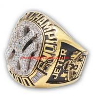 2000 New York Yankees World Series Championship Ring, Custom New York Yankees Champions Ring