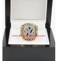 2000 New York Yankees World Series Championship Ring, Custom New York Yankees Champions Ring