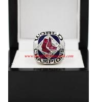 2007 Boston Red Sox World Series Championship Ring (Upgrade Version)