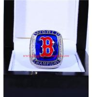 2018 Boston Red Sox Men's Baseball World Series Replica Championship Ring