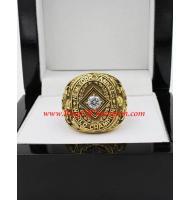 1943 New York Yankees World Series Championship Ring, Custom New York Yankees Champions Ring