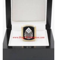 1948 Cleveland Indians World Series Championship Ring, Custom Cleveland Indians Champions Ring