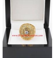 1953 New York Yankees World Series Championship Ring, Custom New York Yankees Champions Ring