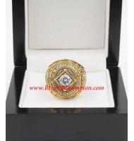 1958 New York Yankees World Series Championship Ring, Custom New York Yankees Champions Ring