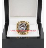 1960 Pittsburgh Pirates World Series Championship Ring, Custom Pittsburgh Pirates Champions Ring