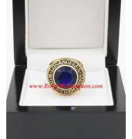 1963 Los Angeles Dodgers World Series Championship Ring, Custom Los Angeles Dodgers Champions Ring
