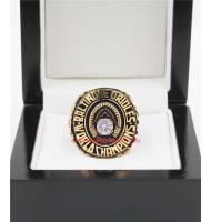 1970 Baltimore Orioles World Series Championship Ring, Custom Baltimore Orioles Champions Ring