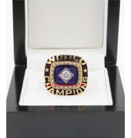 1978 New York Yankees World Series Championship Ring, Custom New York Yankees Champions Ring