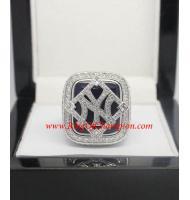 2009 New York Yankees World Series Championship Ring, Custom New York Yankees Champions Ring