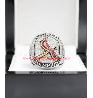 2011 St. Louis Cardinals World Series Championship Ring (Stone Version)