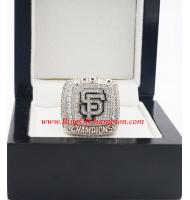 2012 San Francisco Giants World Series Championship Ring, Custom San Francisco Giants Champions Ring