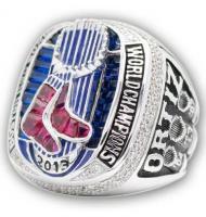 2013 Boston Red Sox World Series Championship Ring (Stone Version)