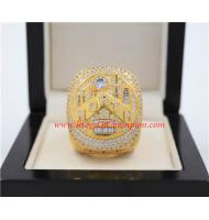 Premium Series 2019 Toronto Raptors Men's Basketball Word Championship Ring, New Special Edition