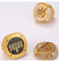 2020 Los Angeles Lakers NBA Men's Basketball World Championship Ring Presell