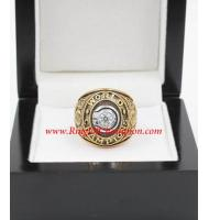 1967 - 1968 Boston Celtics Basketball World Championship Ring, Custom Boston Celtics Champions Ring