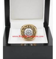 1969 - 1970 New York Knicks Basketball World Championship Ring, Custom New York Knicks Champions Ring