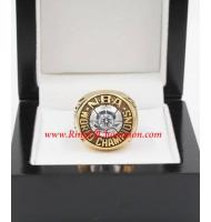 1972 - 1973 New York Knicks Basketball World Championship Ring, Custom New York Knicks Champions Ring