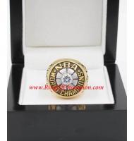 1973 - 1974 Boston Celtics Basketball World Championship Ring, Custom Boston Celtics Champions Ring