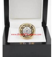 1975 - 1976 Boston Celtics Basketball World Championship Ring, Custom Boston Celtics Champions Ring