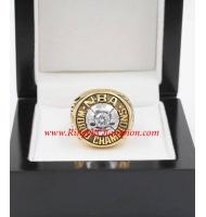 1979 - 1980 Los Angeles Lakers Basketball World Championship Ring, Custom Los Angeles Lakers Champions Ring