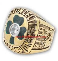1983 - 1984 Boston Celtics Basketball World Championship Ring, Custom Boston Celtics Champions Ring