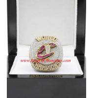 2015–2016 Cleveland Cavaliers Basketball Replica World Championship Ring (Stone Version)
