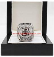 2018 Ohio State Buckeyes Big Ten Men's Football College Championship Ring