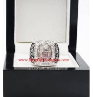 2007 LSU Tigers Men's Football NCAA National College Championship Ring