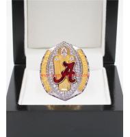 2020 Alabama Crimson Tide Men's Football NCAA National College Championship Ring