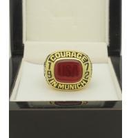 1972 Dream Team USA Olympic Men's Basketball Championship Ring, Custom Olympic Basketball Champions Ring