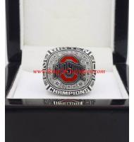 2005 Ohio State Buckeyes Men's Football Big Ten College Championship Ring