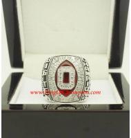2006 Ohio State Buckeyes Men's Football Big Ten College Championship Ring